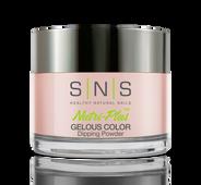 SNS Powder Color 1 oz - #NC11