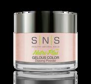 SNS Powder Color 1 oz - #NC14