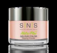 SNS Powder Color 1 oz - #NC25