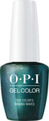 OPI GelColor - #GCH74A - THIS COLOR'S MAKING WAVES .5oz