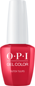 OPI GelColor - #GCL60A - DUTCH TULIPS .5oz