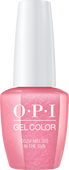 OPI GelColor - #GCM27A - COZU-MELTED IN SUN .5oz