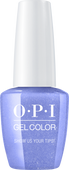 OPI GelColor - #GCN62A - SHOW US YOUR TIPS! .5oz