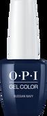 OPI GelColor - #GCR54A - RUSSIAN NAVY .5oz