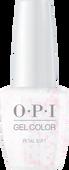 OPI GelColor - #GCT64A - PETAL SOFT .5oz
