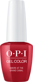OPI GelColor - #GCV29A - AMORE AT GRAND CANAL .5oz