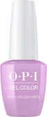 OPI GelColor - #GCV34A - PURPLE PALAZZO PANTS .5oz
