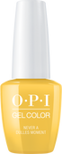 OPI GelColor - #GCW56A - NEVER A DULLES MOMENT .5oz
