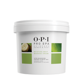 OPI ProSpa - #ASM23 - Moisture Whip Massage Cream 120oz