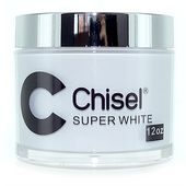 20% Off Chisel 2in1 Acrylic & Dipping Refill 12 oz - SUPER WHITE