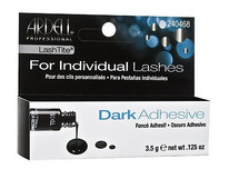 Ardell LashTite Adhesive  Dark - For Individual Lashes .125 oz (#65059)