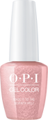 OPI GelColor - #GCL15 - Made It To the Seventh Hill! - Lisbon Collection .5 oz