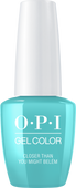OPI GelColor - #GCL24 - Closer Than You Might Belem - Lisbon Collection .5 oz