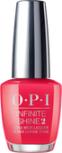 OPI Infinite Shine - #ISLL20 - We Seafood and Eat It - Lisbon Collection .5 oz