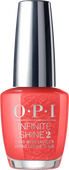 OPI Infinite Shine - #ISLL21 - Now Museum, Now You Don't - Lisbon Collection .5 oz
