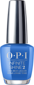 OPI Infinite Shine - #ISLL25 - Tile Art to Warm Your Heart - Lisbon Collection .5 oz