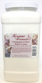 Keyano Manicure & Pedicure - Champagne & Rose Butter Cream 1 Gal