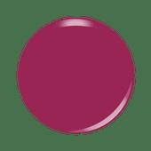 Kiara Sky Gel + Lacquer - G575 BLOW A KISS - Melt Away Collection