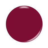 Kiara Sky Gel + Lacquer - G576 WINE NOT? - Melt Away Collection