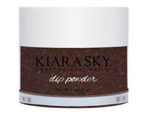 Kiara Sky Dip Powder 1 oz - D578 I'M BOSSY - Melt Away Collection