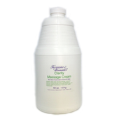 Keyano Manicure & Pedicure - Clarity Massage Cream 64 oz