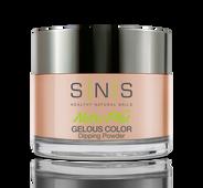 SNS Powder Color 1 oz - #NOS07 Lookin' Mauvelous