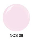 SNS Powder Color 1 oz - #NOS09 Barely Blush