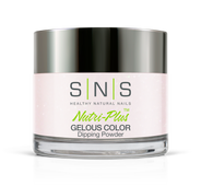 SNS Powder Color 1 oz - #NOS10 Bubble Bath