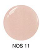 SNS Powder Color 1 oz - #NOS11 Ponytail Purple
