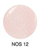 SNS Powder Color 1 oz - #NOS12 Perfect Pale