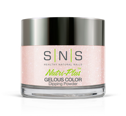 SNS Powder Color 1 oz - #NOS12 Perfect Pale
