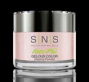SNS Powder Color 1 oz - #NOS15 Potpourri
