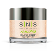 SNS Powder Color 1 oz - #NOS23 Innocent Glance