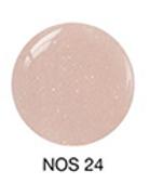SNS Powder Color 1 oz - #NOS24 Flirty Baby