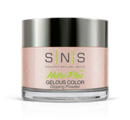 SNS Powder Color 1 oz - #NOS24 Flirty Baby