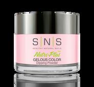 SNS Powder Color 1 oz - #BOS12 Sweet 16
