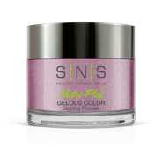 SNS Powder Color 1 oz - #BOS17 Pale Orchid
