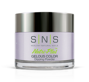 SNS Powder Color 1 oz - #BOS20 Perfect Periwinkle
