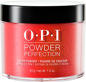 20% OFF - OPI Dipping Color Powders - #DPV30 Gimmer a Lido Kiss 1.5 oz