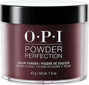30% Off - OPI  Dipping Color Powders - #DPI43 Black Cherry Chutney 1.5 oz