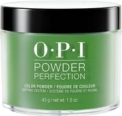 20% OFF - OPI Dipping Color Powders - #DPN60 I'm Sooo Swamped! 1.5 oz