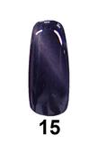 DND DC Cateye Gel - #15 Maine Coon