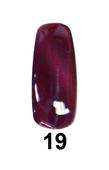 DND DC Cateye Gel - #19 Egyptian Mau