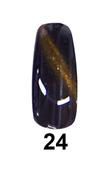 DND DC Cateye Gel - #24 Marbled Cat