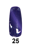 DND DC Cateye Gel - #25 Feral Cat
