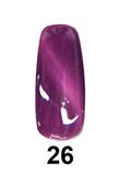 DND DC Cateye Gel - #26 Chartreux Cat