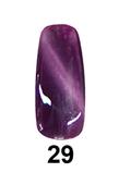 DND DC Cateye Gel - #29 British Shorthair