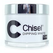 20% Off Chisel 2in1 Acrylic & Dipping Refill 12 oz - DIPPING WHITE
