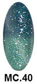 NICo Cateye 3D Gel Polish 0.5 oz - MOOD CHANGING - Color #MC.40