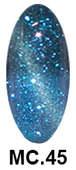 NICo Cateye 3D Gel Polish 0.5 oz - MOOD CHANGING - Color #MC.45